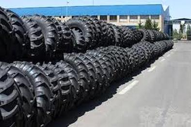 توزیع  50 درصد از تولید لاستیک های سنگین خارج از سامانه کالا