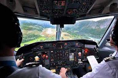 مرکز آموزش خلبانی آتا، تعلیق شد
