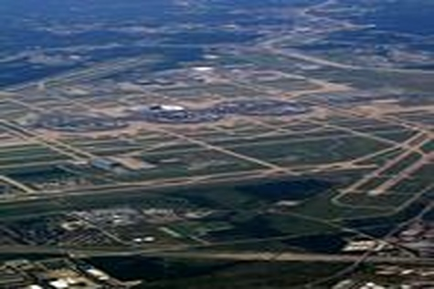 Dallas / Fort Worth airport evacuates two planes after incidents