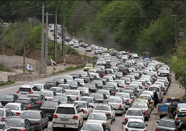 محدودیتهای ترافیکی 23 تا 26 مرداد / استثنائات ترافیکی در برخی محورها