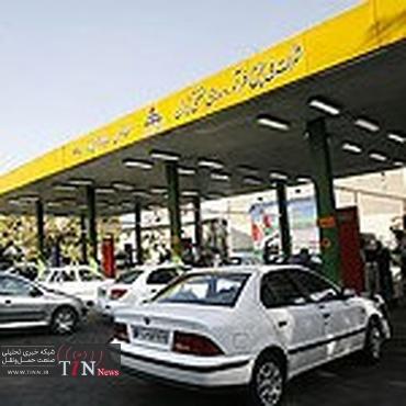 بنزین یورو ۴ تا پایان سال در شیراز توزیع میشود