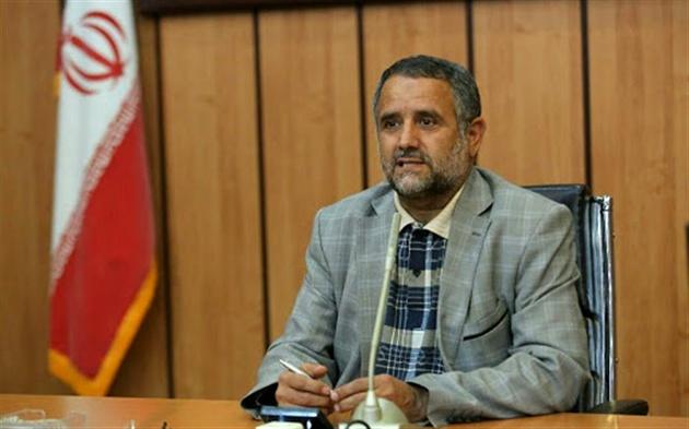 رئیس جدید شورای اسلامی شهر قزوین تعیین شد