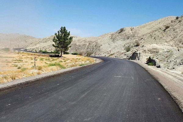 احداث ۱۰۰۰ کیلومتر راه روستایی در استان کردستان