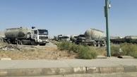 ظرفیت تناژ مجاز کامیون و تریلی برای حمل بار اعلام شد