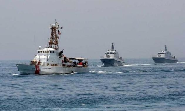 مذاکرات قطر و روسیه درباره تقویت همکاریهای نظامی دریایی