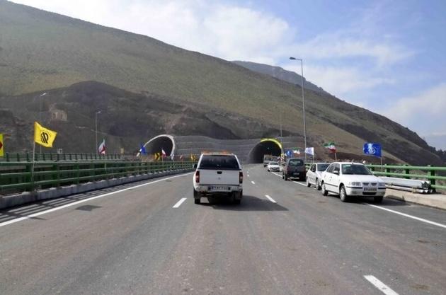 ساماندهی پرخطرترین مسیر ترانزیتی ایران