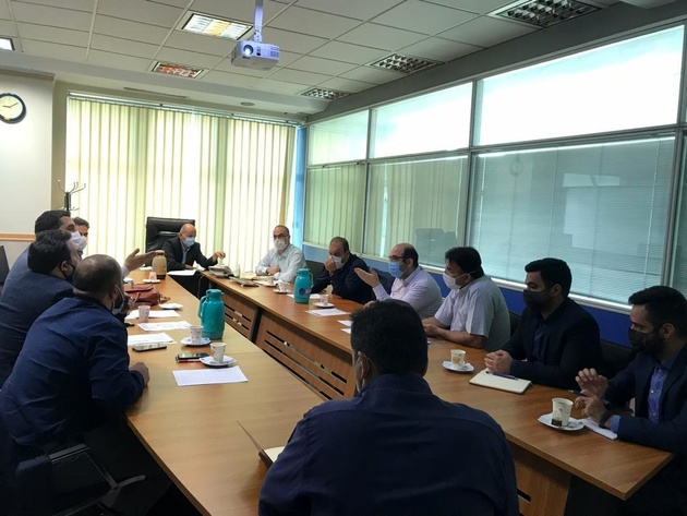 توافق جدید میان انجمن صنفی شرکتهای ریلی و شرکتهای تعمیرات ویژه