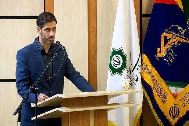آمادگی قرارگاه خاتمالانبیاء برای توسعه شهر تهران