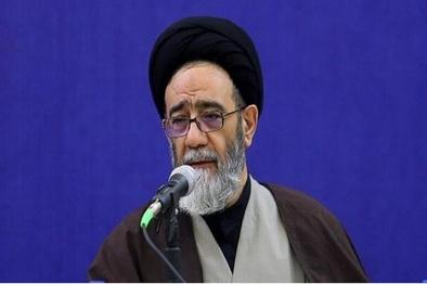 امام جمعه تبریز بر بازگشایی مسیر ریلی جلفا - نخجوان تاکید کرد