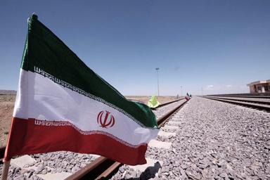 فاصله افتتاح راهآهن کرمانشاه بهاندازهی نصب علائم است