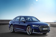 2020 Audi S8 Arrives With Subtle Style, 563 HP Twin-Turbo V8