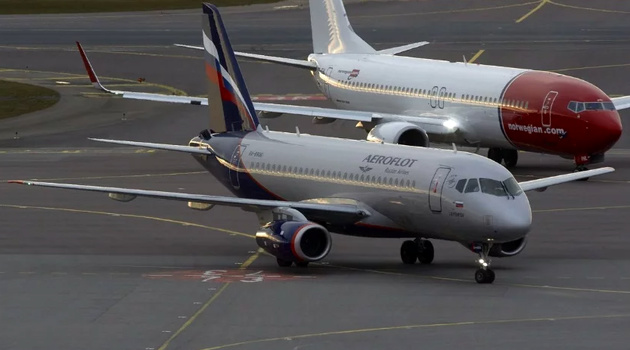 Norwegian and Aeroflot Europe's Leading Airlines at the World Travel Awards