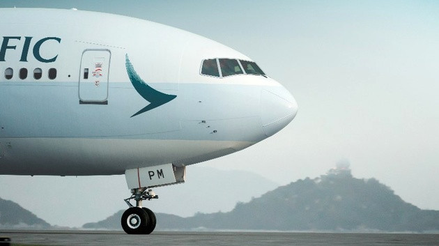Cathay's First Half Operating Performance 'Disappointing'