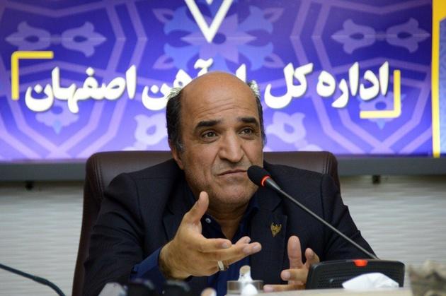 بهرهبرداری سیستم جدید علائم الکتریکی در راهآهن اصفهان