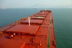 آغازحمل محمولات پروژهای درشرکت حمل فله کشتیرانی جمهوری اسلامی