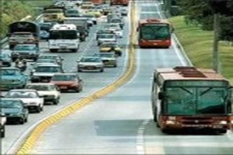پیشرفت توسعه حملونقل عمومی و سرمایهگذاری در پایتخت در راه است