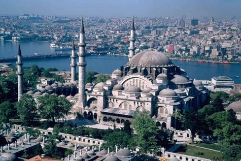 رکورد یک میلیونی سفر ایرانیها به ترکیه