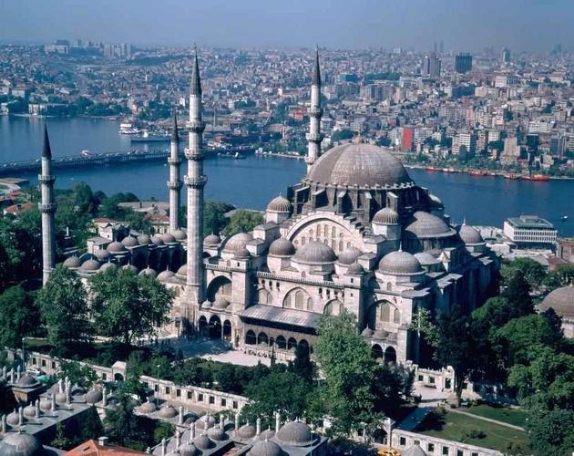 هدفگذاری ترکیه برای جذب ۳۸ میلیون گردشگر