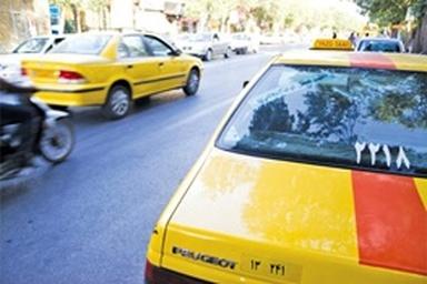 بلاتکلیفی مسافران و رانندهها درباره کرایه تاکسی