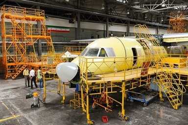 اولویت با ساخت هواپیما است یا بومیسازی صنعت ریلی؟