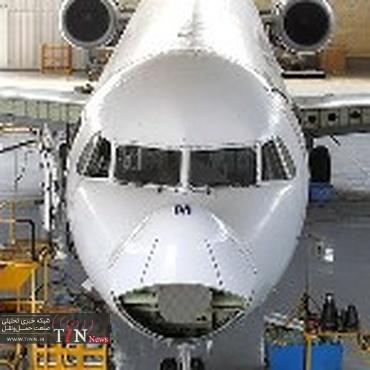 ◄ صرف نظر کردن از توسعه صنعت هوافضا تنها به دلیل عدم توجیه اقتصادی خطاست