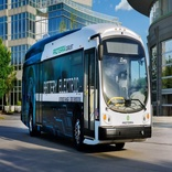 Electric Buses Have Lower Emissions Regardless of Electricity Source, Study Says