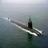زیردریایی کاملا بومی فاتح  به ناوگان نیروی دریایی ارتش جمهوری اسلامی ایران ملحق شد