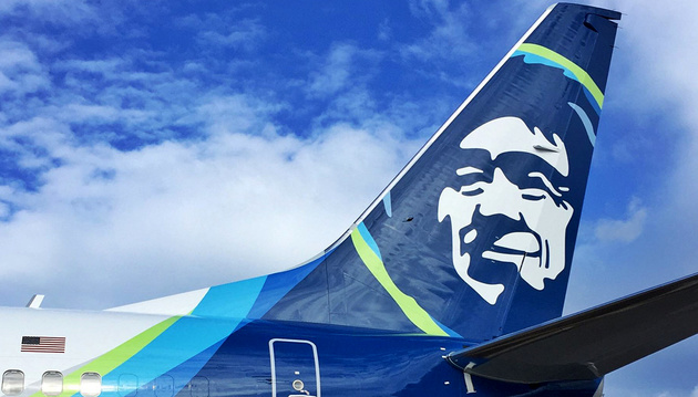 Alaska Airlines Starts Nonstop Service Between San Diego and Mexico City
