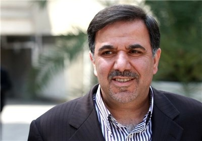 راهاندازی کانال تلگرامی وزیر راه و شهرسازی