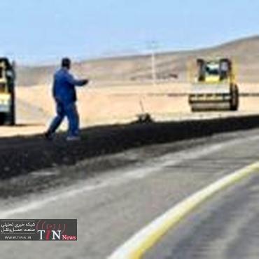 پل بزرگ در دست احداثچهارخطه خرم آباد - کوهدشت ۶۵درصد پیشرفت دارد