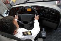سلامت رانندگان عمومی و ایمنی حملونقل