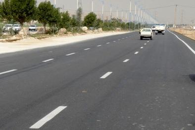 ۲۲۹ هزار و ۷۲۲ تردد در یک روز در جادههای استان مرکزی ثبت شد
