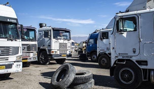 درخواست از انجمنهای صنفی رانندگان برای تشکیل تعاونی حملونقل