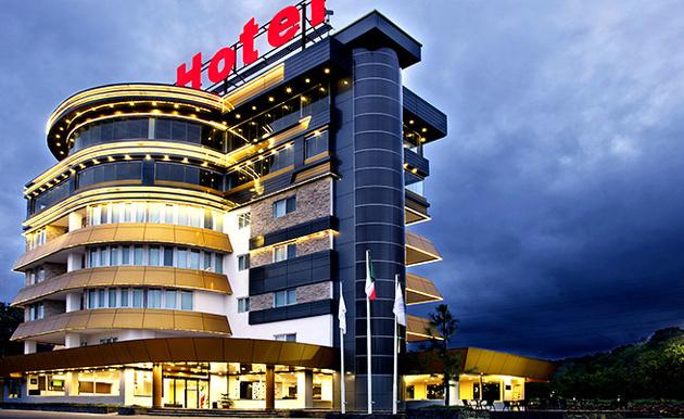 تشکیل کارگروه مشترک برای ارزیابی هتلها