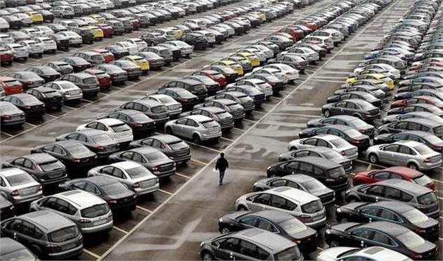 خودروهای گمرک ترخیص میشوند، اگر برخی سازمانها بگذارند