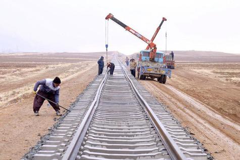 باند دوم راه آهن اصفهان – شیراز عملیاتی می شود