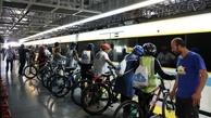 ورود 5 هزار دوچرخه دندهای به ناوگان حمل و نقل شهری