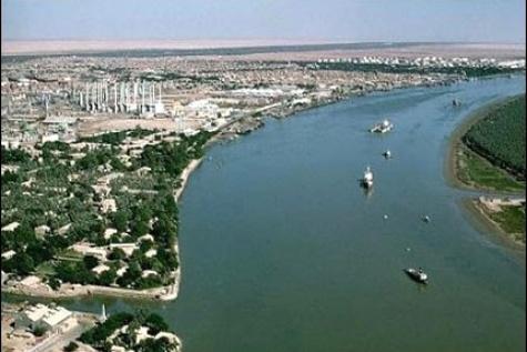 رشد ۱۴۲ درصدی گردشگری دریایی در بندر آبادان
