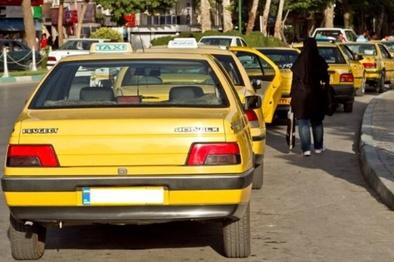 شهروندان تخلفات رانندگان تاکسی را گزارش کنند