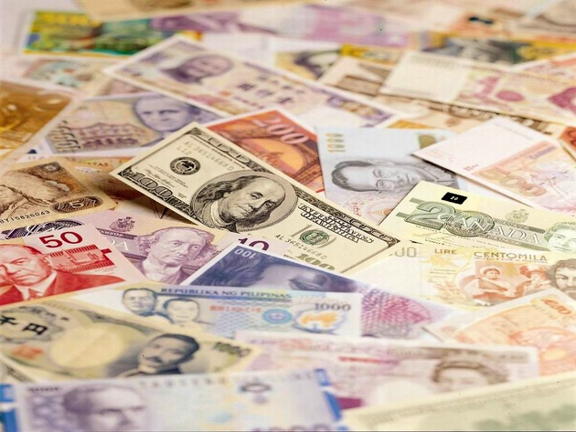 افزایش ۵۰ تومانی نرخ یورو