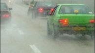تداوم بارشها در برخی مناطق کشور/ تمهیدات لازم جهت جلوگیری از کاهش خسارات احتمالی سیلاب