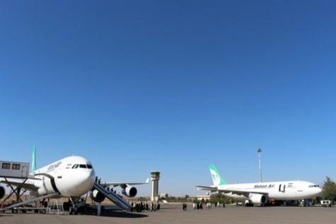 ◄ اعلام آمادگی ACI برای کمک به ارتقای سطح خدمات هوانوردی ایران