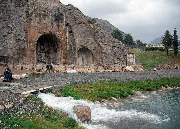 خسارت ۲۰ میلیارد تومانی سیل به آثار تاریخی کرمانشاه