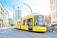 حملونقل عمومی رایگان، راهکار آلمانیها برای کاهش آلودگی هوا