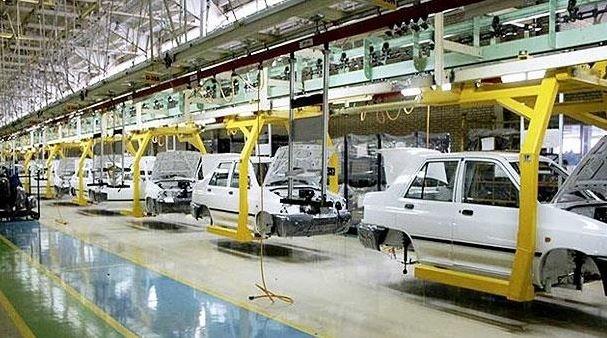 کمبود نقدینگی، مشکل اصلی خودروسازان و قطعه سازان