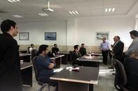 برگزاری چهارمین دوره آزمون های دریانوردی در منطقه ویژه اقتصادی بندر نوشهر