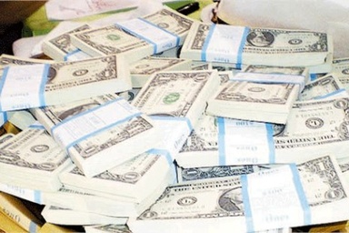 عوامل نوسان در قیمت دلار