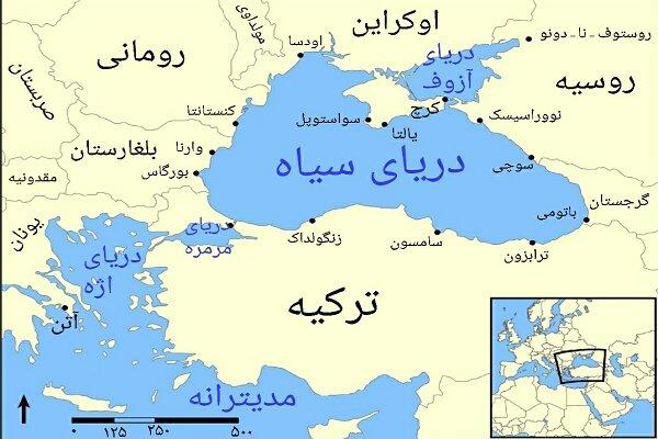 ایران وگرجستان؛ دوازه کریدور ترانزیتی خلیج فارس _ دریای سیاه