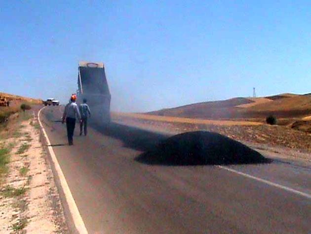 مناقصه بهسازی و آسفالت محور محله رباط علیا شهرستان تربت حیدریه