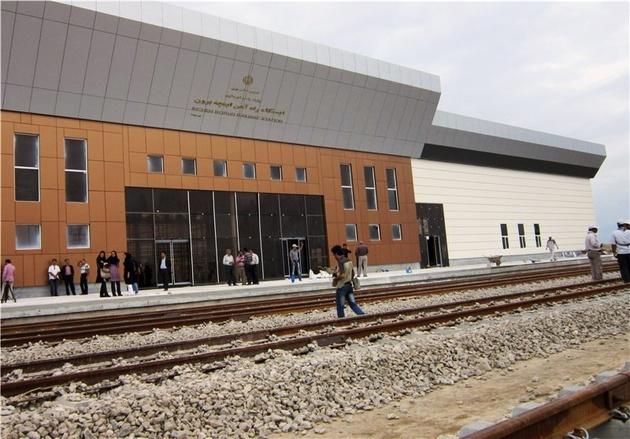 راهآهن اینچه برون –گنبد ظرفیت خوبی برای رونق اقتصادی